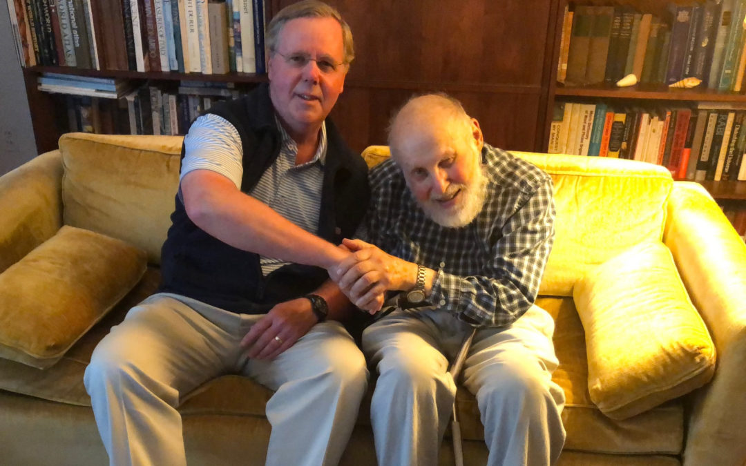 Rumson Resident Wins Nobel Prize For His Work with Lasers